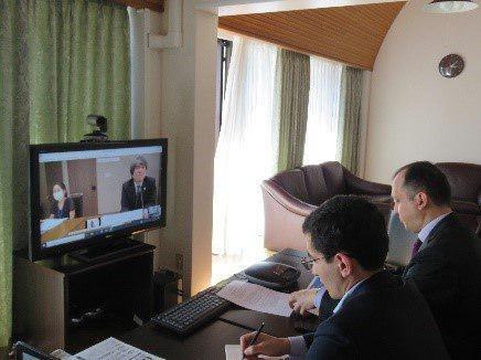 TIAC, Osaka University strengthen cooperation