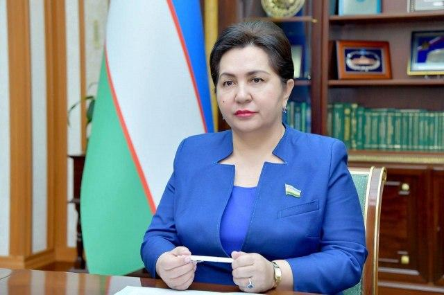 Tashkent hosts a conference on involving youth in ongoing reforms