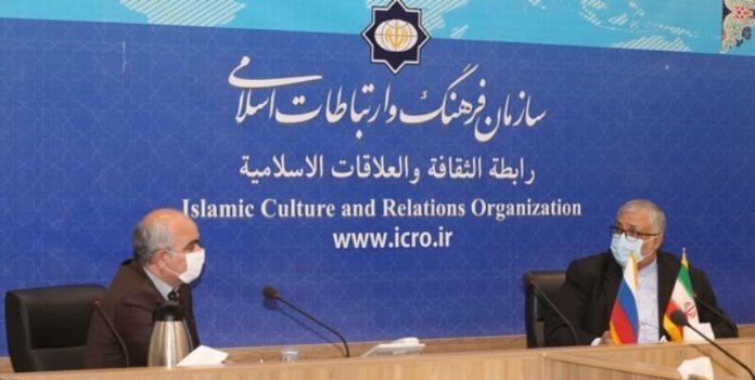 Tehran, Moscow underline developing cultural ties