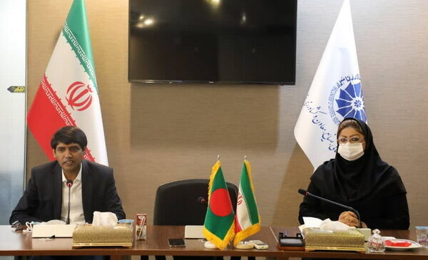 Tenfold increase in Iran-Bangladesh cooperation, possible