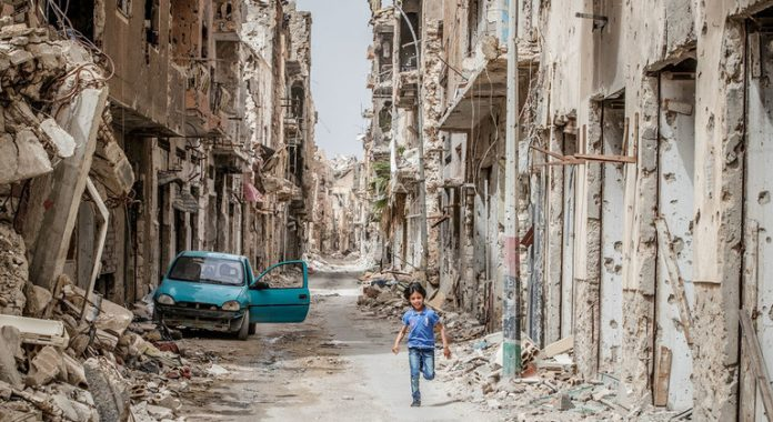 UN chief calls for Libya mass grave investigation