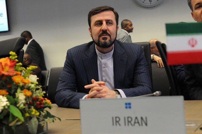 UN envoy: Iran forerunner in fight against drugs in world
