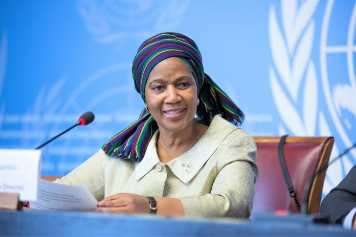 UN official lauds Sheikha Fatima's role in supporting women's empowerment