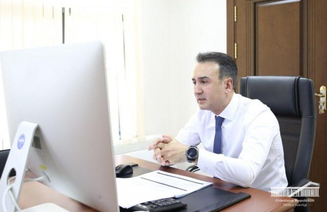 Uzbekistan accelerates transition to International Financial Reporting Standards