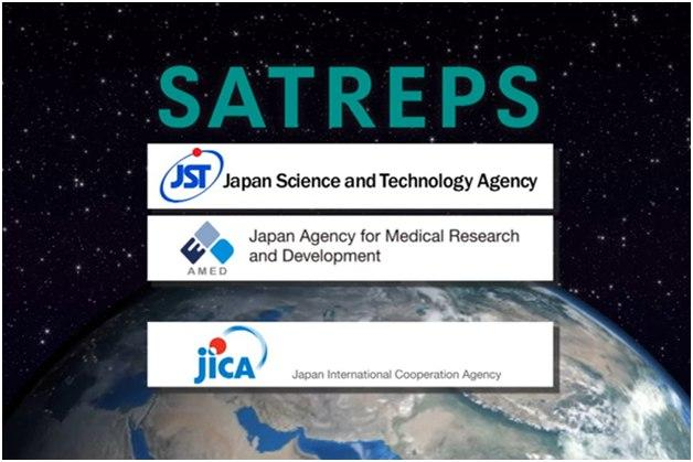 Uzbekistan's project selected for SATREPS