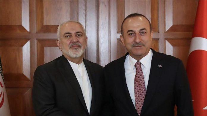 Zarif : Tehran to host meeting on Syria