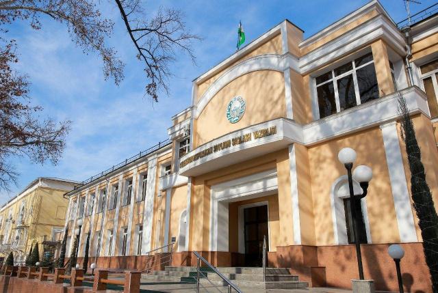 124 patients recover in Uzbekistan
