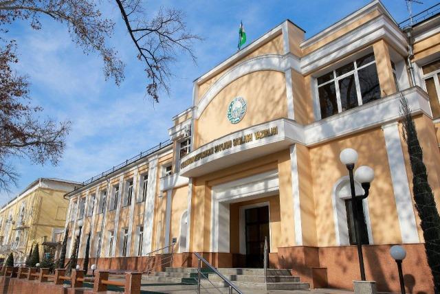 13 more patients recover in Uzbekistan