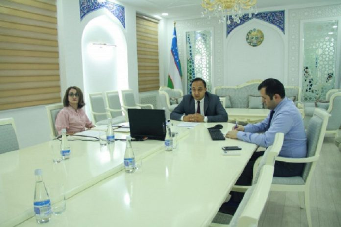 Uzbekistan, American and Canadian tour operators enhance cooperation