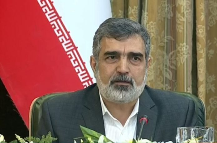 AEOI spox says fire in Iran nuclear enrichment site led no release of radiation
