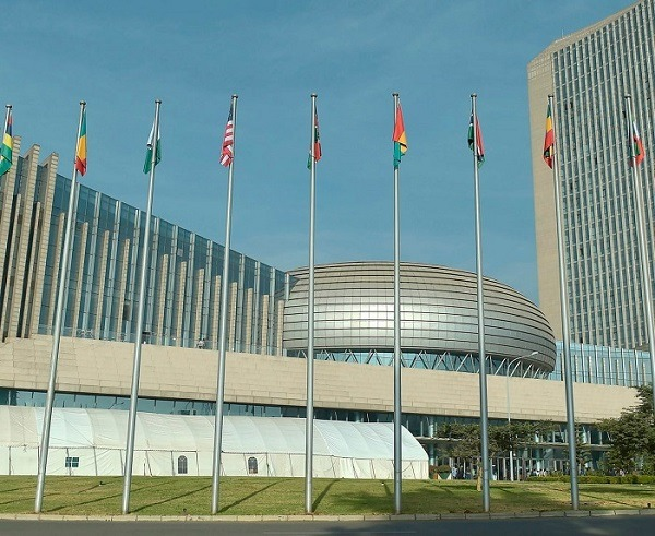 African Union calls for calm, continuation of dialogue in Mali