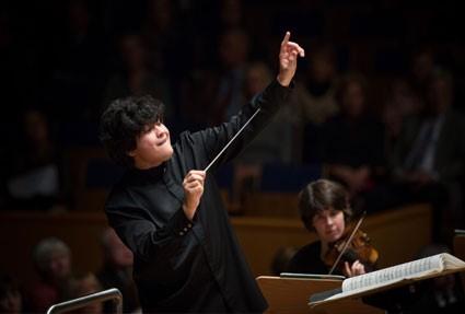 Aziz Shokhakimov appointed Director of Strasbourg Philharmonic Orchestra