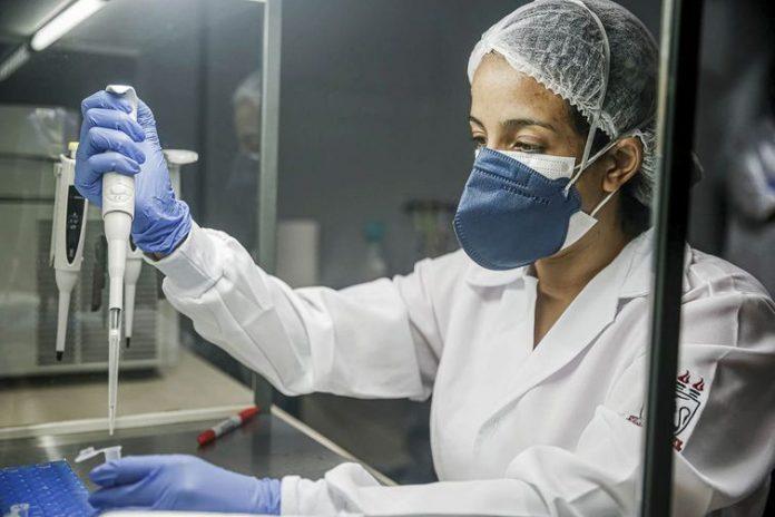 COVID-19: Brazil has 59,962 new cases in 24h