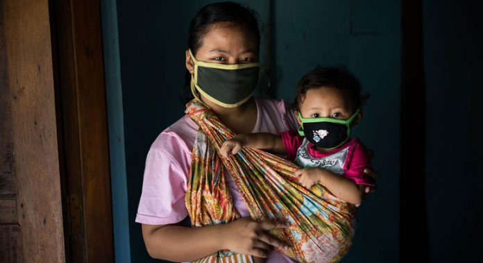 COVID-19: UN chief outlines path to sustainable, inclusive recovery in Southeast Asia