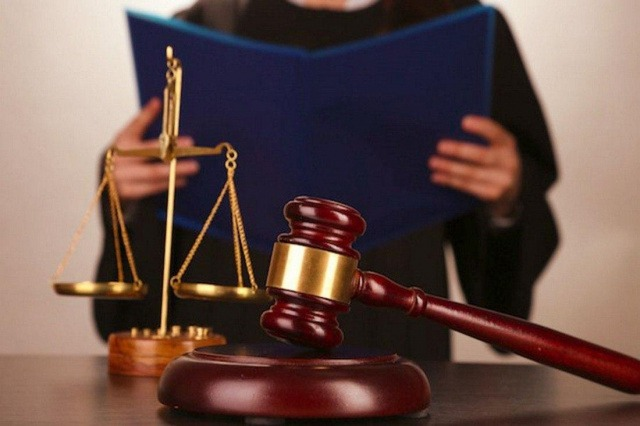 Current issues of judicial practice discussed
