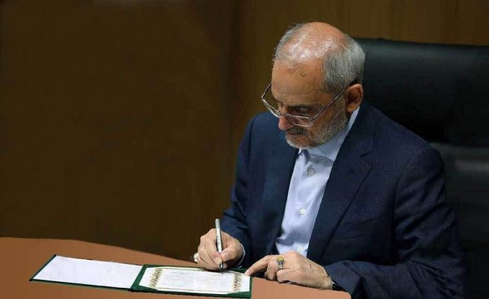 Education minister congratulates winning 4 medals by Iranian scientific team
