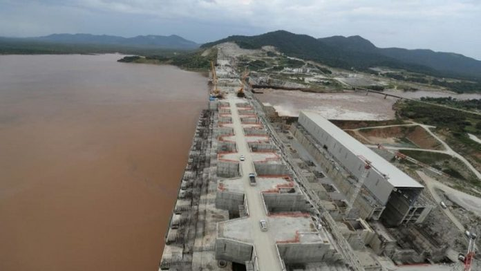 Egypt's Sisi says reaching comprehensive deal on Ethiopian dam requires political will