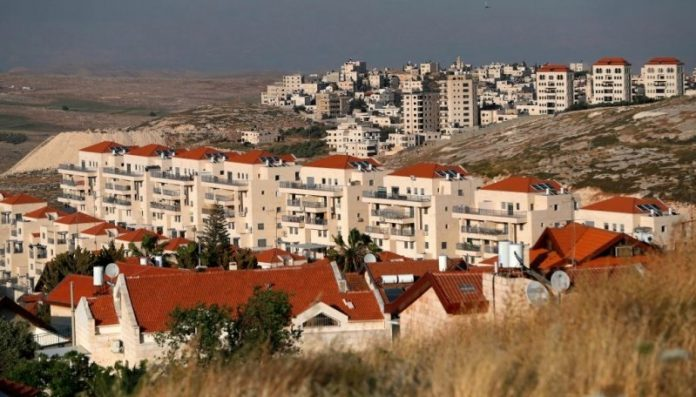 FMs demand EU to formulate possible responses to 'deter' Israeli annexation plan