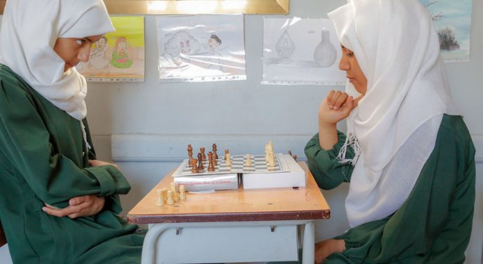 First-ever World Chess Day, helps calm nerves during COVID-19 pandemic