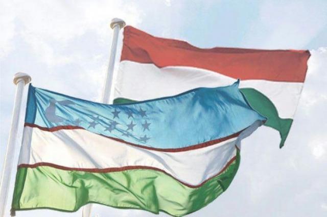 Hungarian delegation to visit Uzbekistan