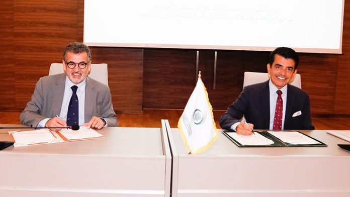 ICESCO, International University of Rabat sign agreement to support innovation in Islamic world