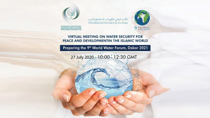 ICESCO to organize 'Water Security for Peace and Development' meeting on Monday