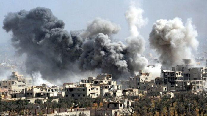 Iran envoy slams OPCW action on Syria