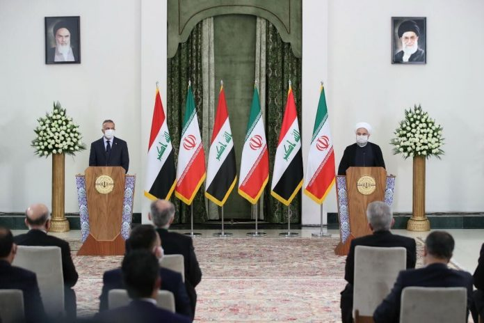 Iraqi PM urges finding comprehensive solution to end regional challenges