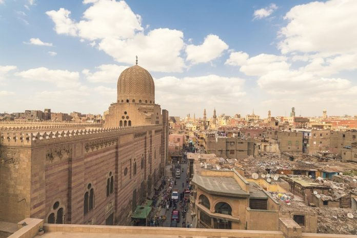 IsDB Group contributes more than 57 projects under implementation in Egypt with $3.8 billion