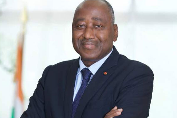 Ivorian Prime Minister Amadou Gon Coulibaly dies at 61