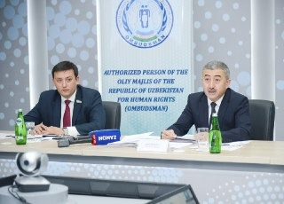 Liberalization of the judicial, legal and penitentiary systems discussed