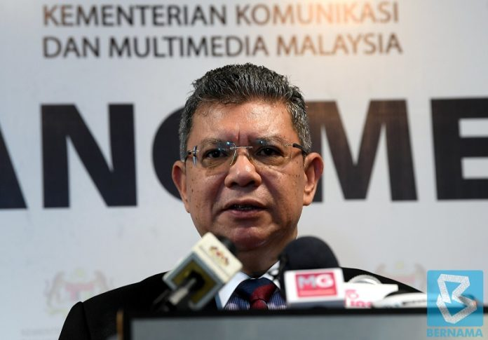 Malaysia to release outcome of discussion on implementation of national digital infrastructure in August