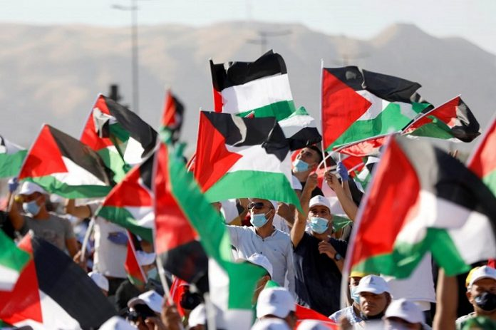 National anti-annexation rally to be held in Ramallah next week