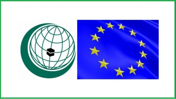 OIC-EU Senior Officials Meeting examines prospects for enhancing bilateral cooperation