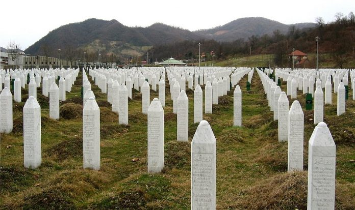 OIC commemorates 25th anniversary of Srebrenica massacre