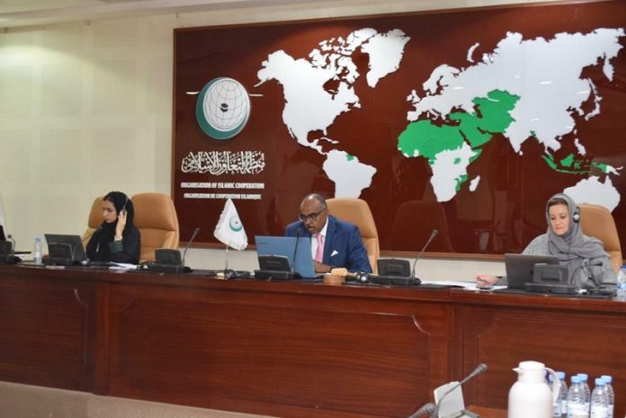 OIC holds virtual meeting on steps to establish family banks in G5 Sahel countries