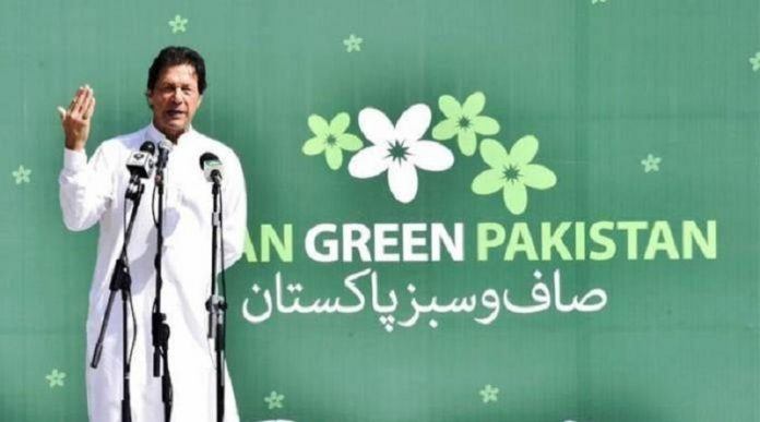 Pakistan PM's green stimulus package earns worldwide acclamation