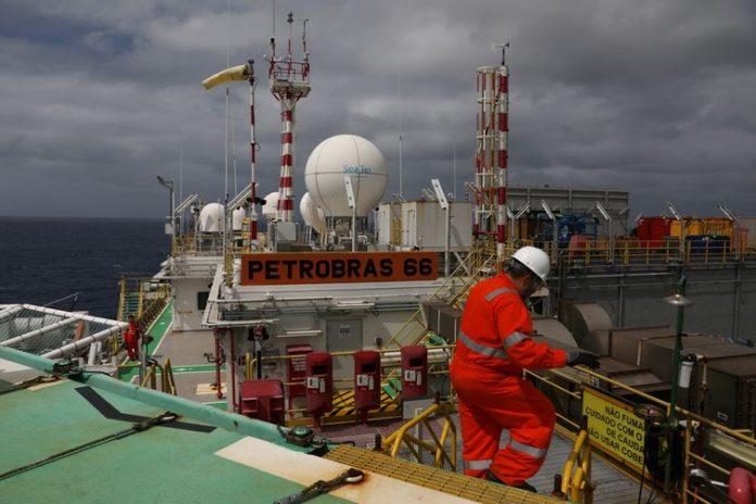Petrobras advances in development of pre-salt Búzios field