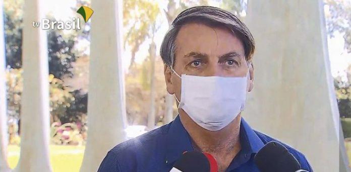 President Jair Bolsonaro tests positive for COVID-19