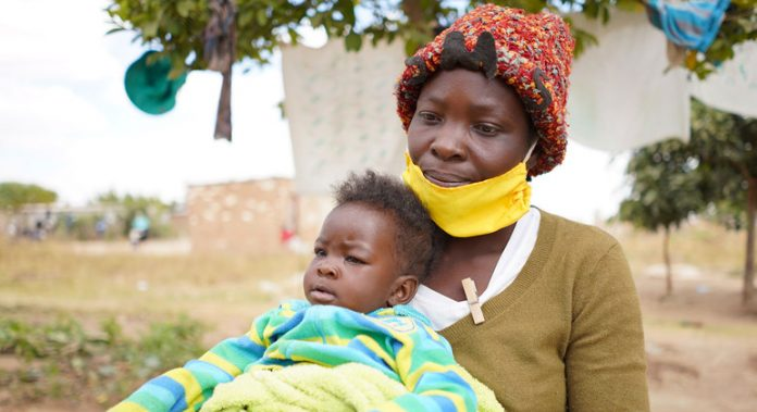 Ravages of acute hunger will likely hit six in 10 in Zimbabwe: WFP