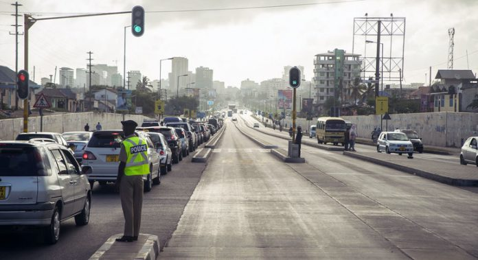 Rights experts call on Tanzania to end 'crackdown' on civic space