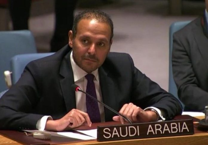 Saudi Arabia backs UAE's candidacy for UN Security Council non-permanent seat