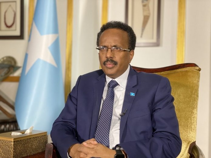 Somali president to appoint new PM after parliament vote of no confidence in government