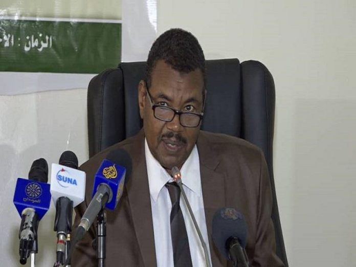 Sudan ministry of commerce reveals future plan to export manufactured products
