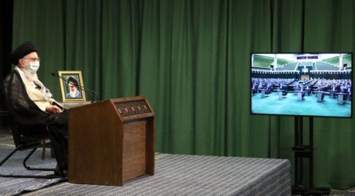 Supreme Leader: All Iranians should be unison against enemy