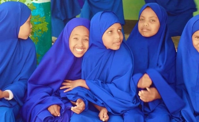 UN launches online learning platform in northeast Somalia