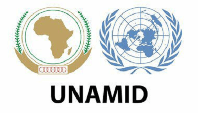 UNAMID voices concern over violent incidents in North Darfur state