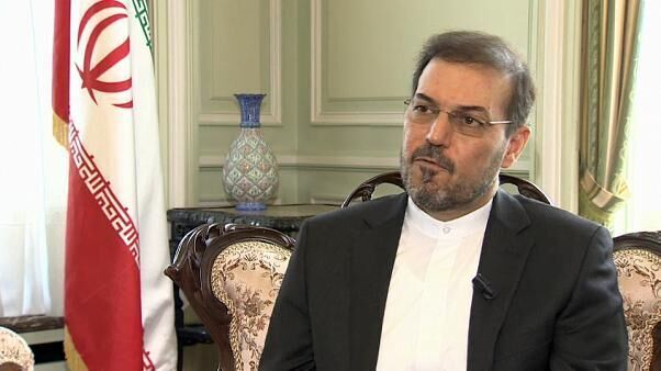 US responsible for non-implementation of JCPOA, Iran