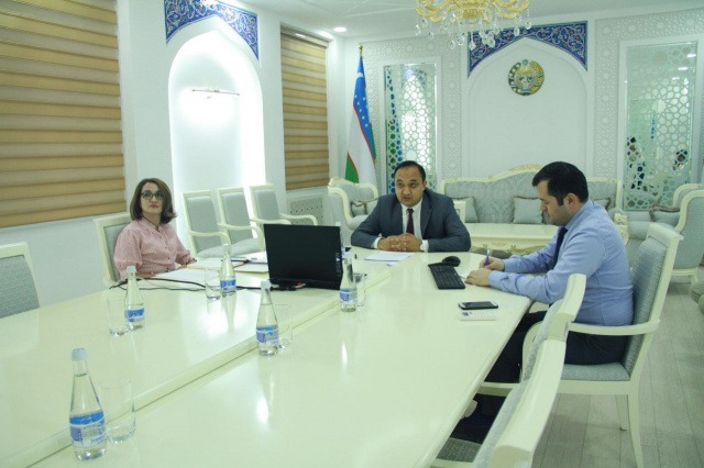Uzbekistan, American and Canadian tour operators enhance cooperation