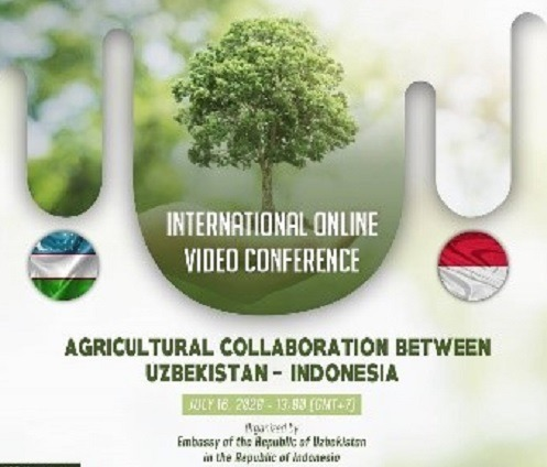 Uzbekistan, Indonesia discuss main directions of agricultural collaboration